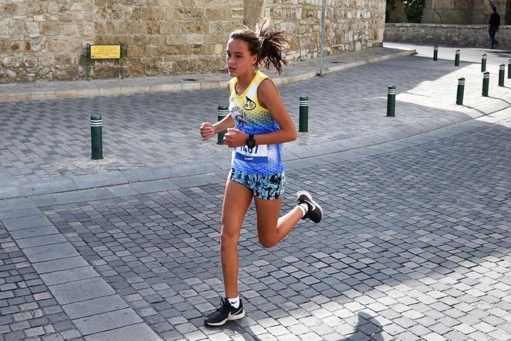 23rd Larnaca Run