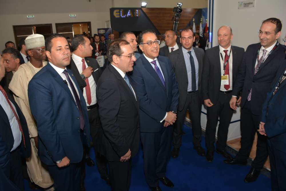 Prospects of Cyprus energy sector  showcased at Cairo meeting