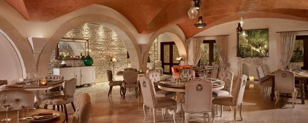 Dafne Greek Restaurant