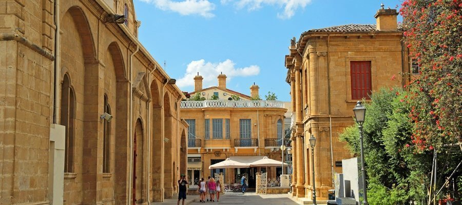 Free guided tours and walks in Nicosia