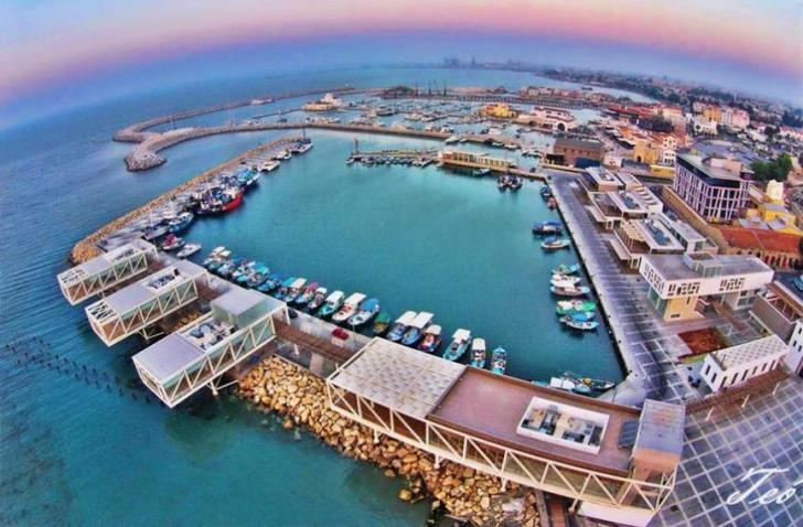 Limassol dockworkers to strike on Friday