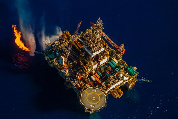 Cyprus to expand its exploration programme