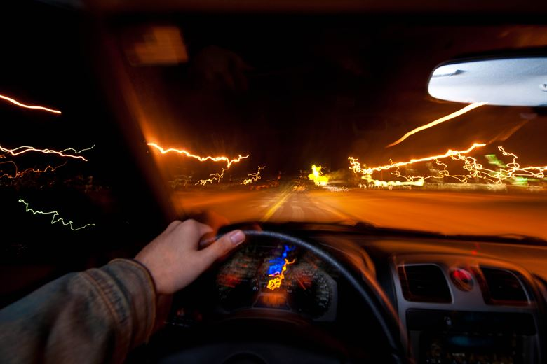 Drunk driver causes havoc in Limassol