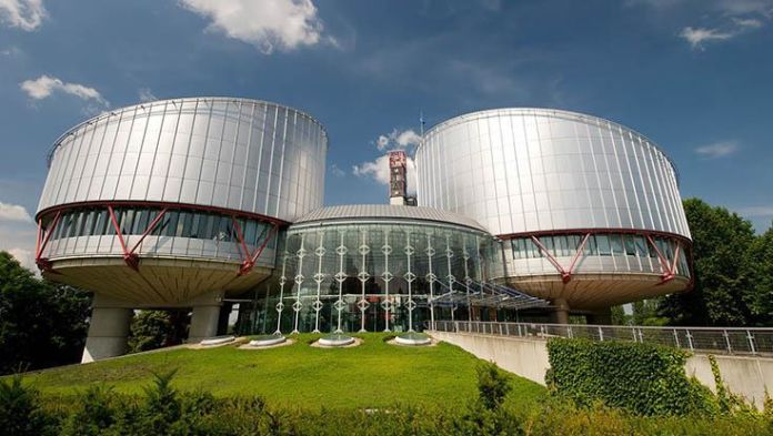 ECHR orders Cyprus to pay €25