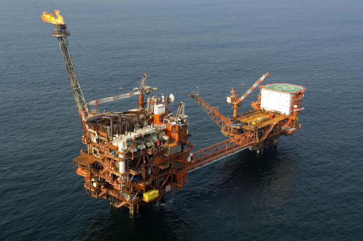 Eni won't drill wells off Cyprus if warships sent in - CEO