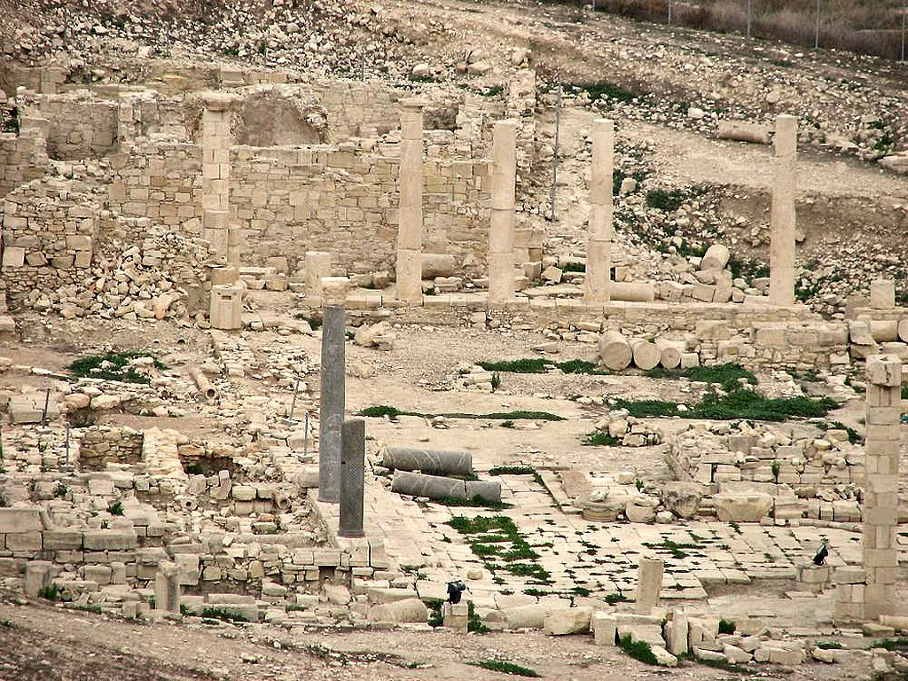 Free entry to archaeological sites on International Day for Monuments and Sites