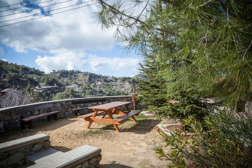 Eirini Andrea Chrysanthou Community Park