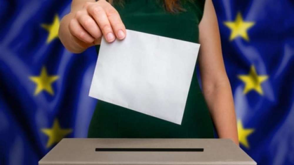 How can EU citizens vote for the European elections in Cyprus?