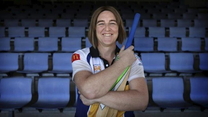 Australia welcomes transgender women to play elite cricket