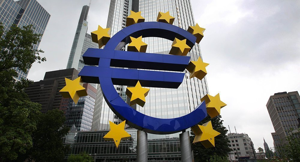 GDP up by 0.2% and employment up by 0.3% in the euro area