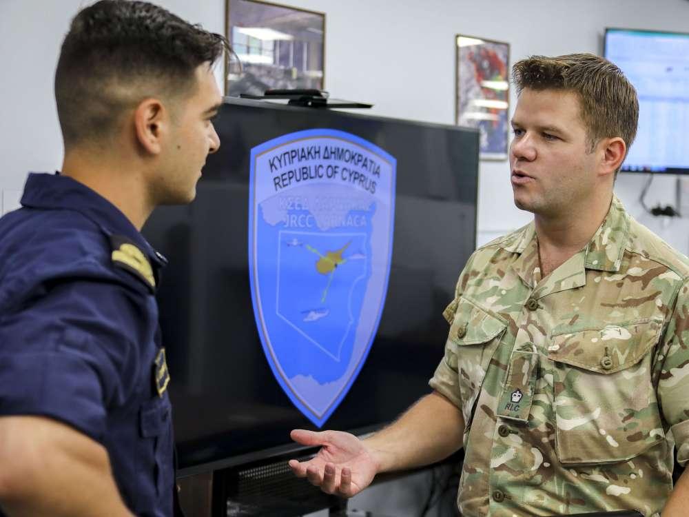Multi-nation  Argonaut exercise a success