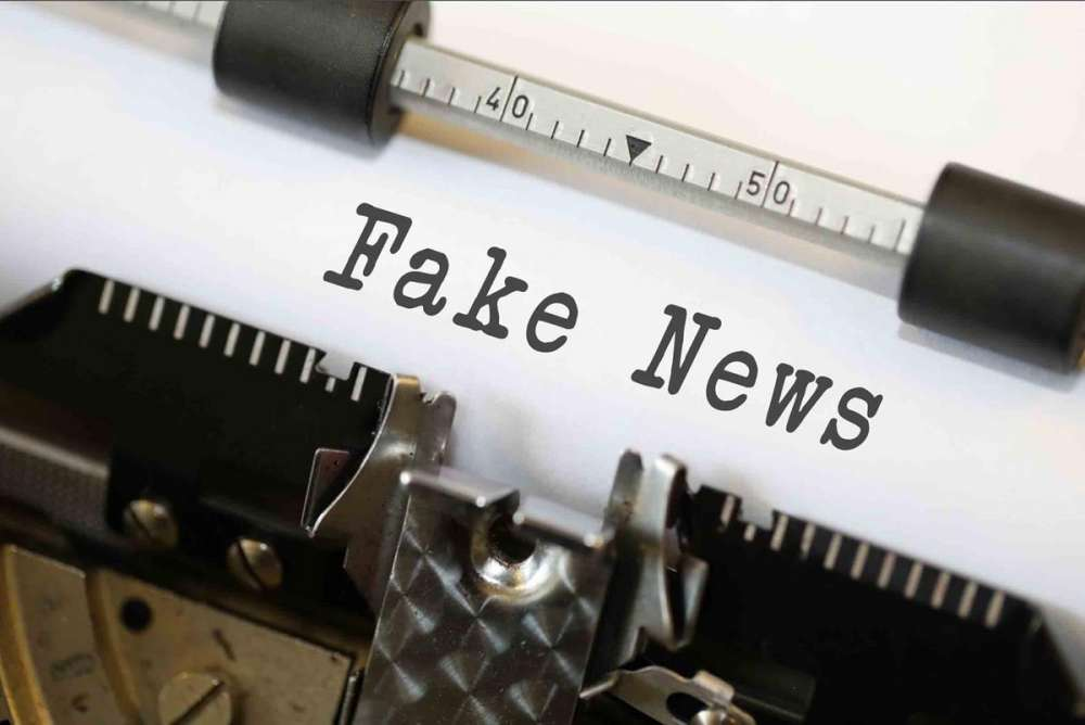New software trying to fight fake news