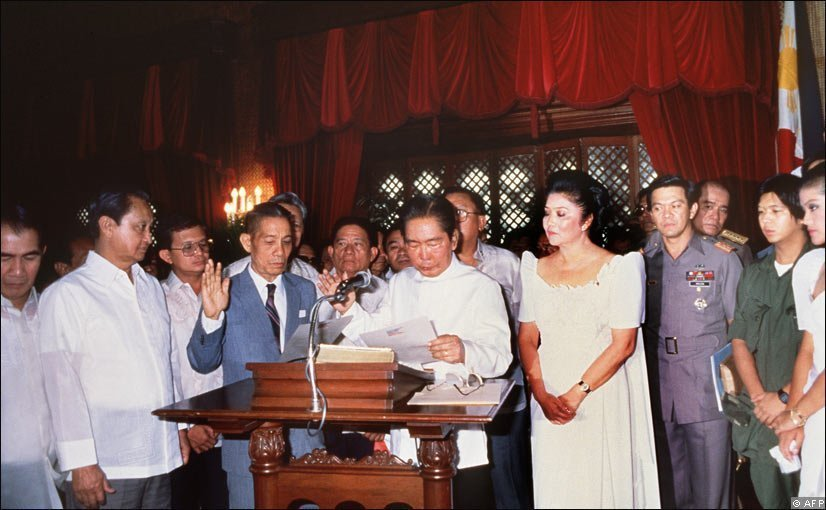 Philippine court rejects government effort to recover Marcos wealth