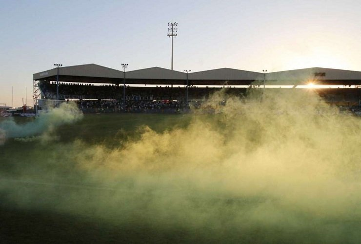 Cyprus FA resumes second division with warning to clubs