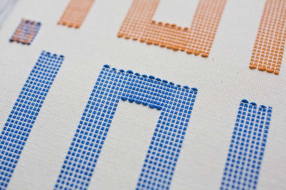 Fytiotiko Weaving: present