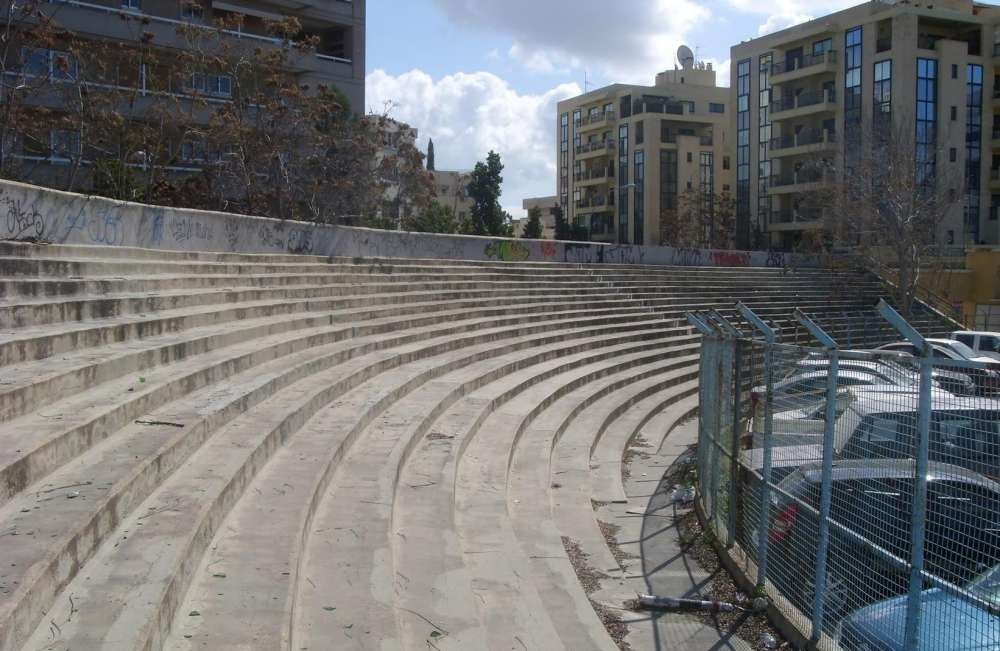 Old GSP stadium area's revamp to start in three years