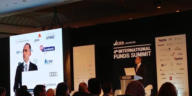 "Fund Management ""part of the new beginning"" for Cyprus"