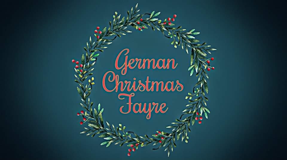 German Christmas Fayre