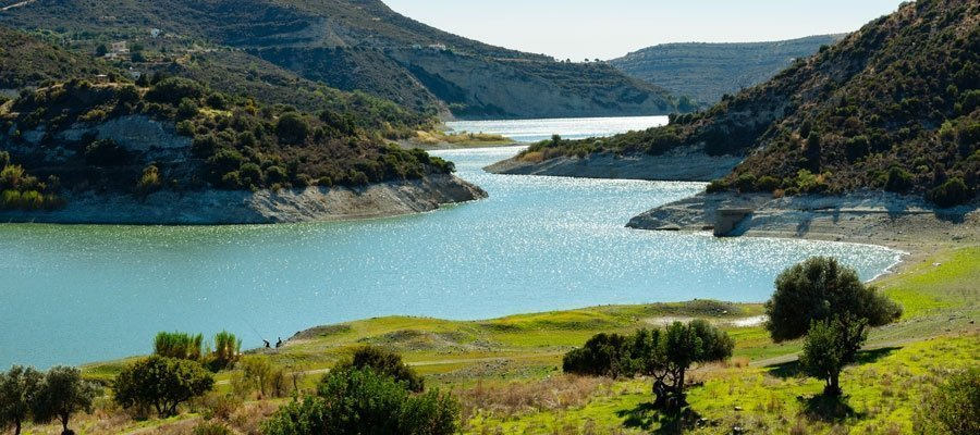 Germasogeia Walks / Discover the Natural Area of Germasogeia
