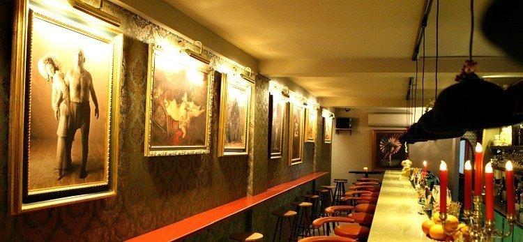 Gouni Bar