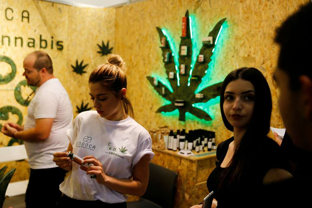 Greece licences first medicinal cannabis companies