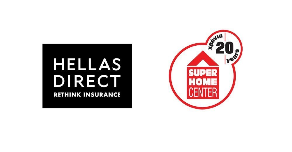 Hellas Direct and Superhome Center partner up to bring changes in home insurance