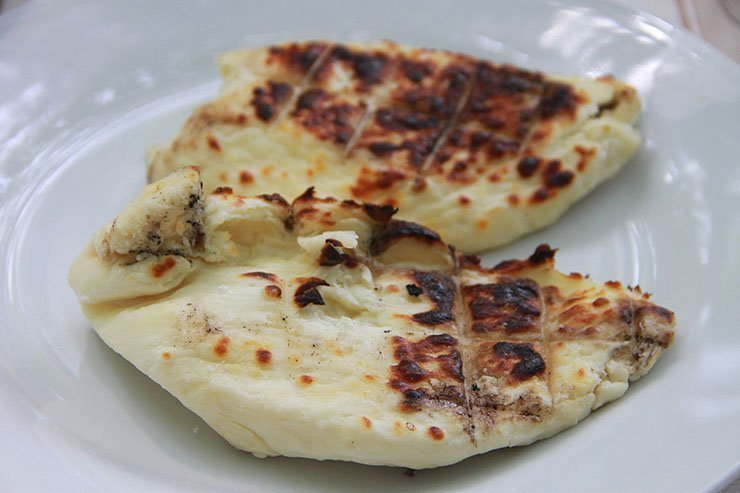 Bloomberg: How halloumi devoured Britain