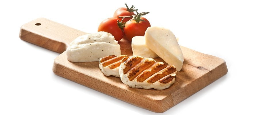 Yorkshire-made 'Squeaky Cheese' eyes share of UK halloumi market
