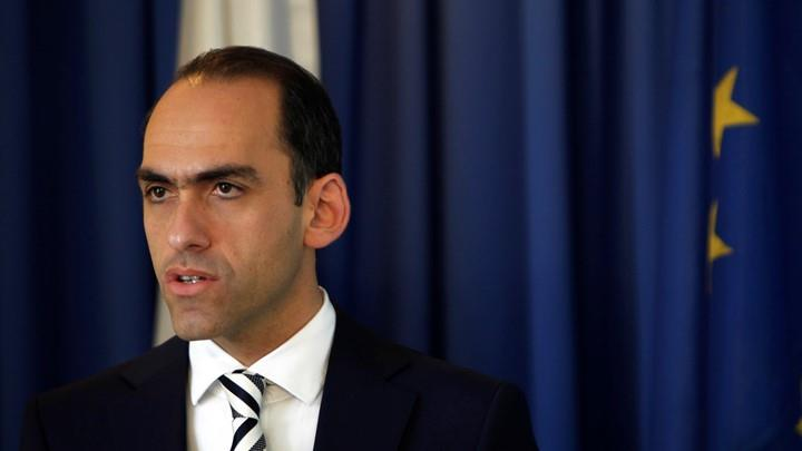 Fin Min: Impact of Hellenic Bank guarantees 'totally manageable'