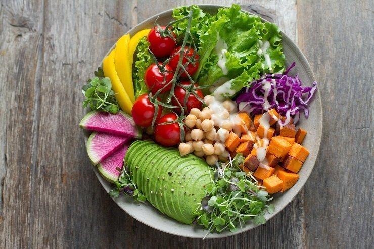 Healthy diet not possible