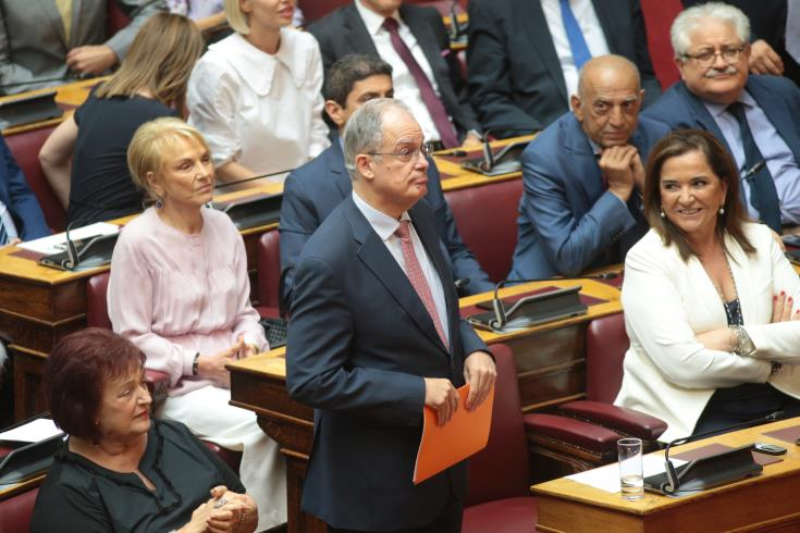 Hellenic Parliament President to pay official visit to Cyprus
