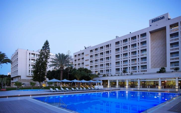 Insider: Keen interest in Hilton Cyprus sale