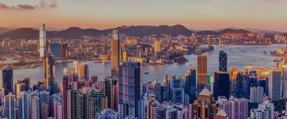 Potential investment in Cyprus from Hong Kong