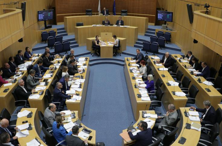 Law on fund to manage income from hydrocarbons approved