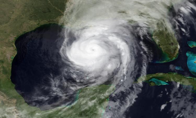 Hurricane Humberto takes aim at Bermuda