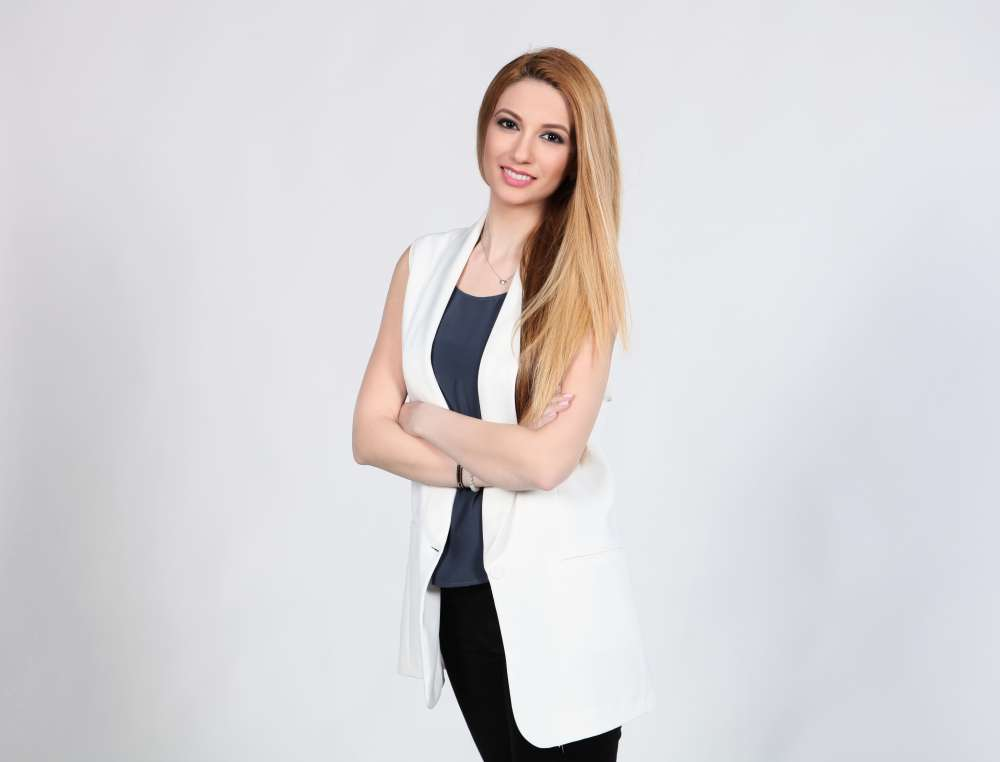 Constantina Neofytou