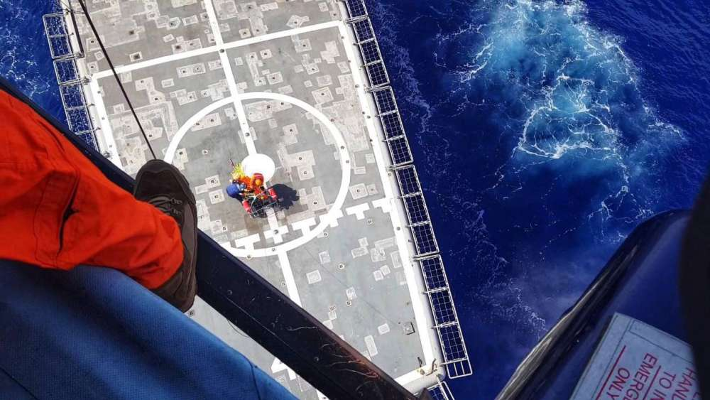 Cyprus-Greece hold air and sea rescue exercise (pictures)