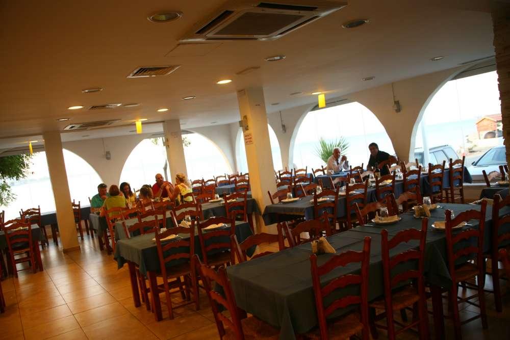 Zephyros Fish Restaurant