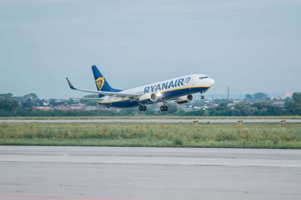 Ryanair to launch Paphos-Beirut flights in October