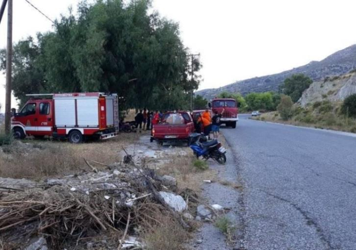 UK Cypriot woman reported missing on Greek island of Ikaria (photo)