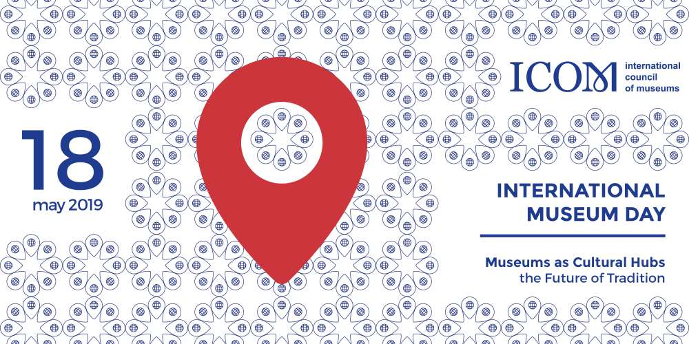 International Museum Day and the European Night of Museums 2019