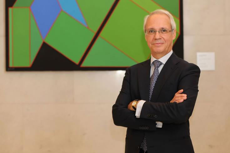 Italian ambassador: Hydrocarbon reserves an opportunity for greater regional cooperation