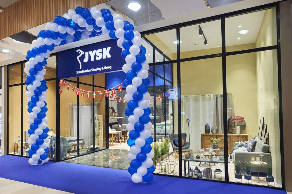 JYSK opens first store in Cyprus