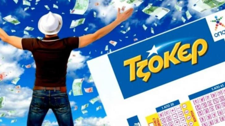 Lucky Joker winner in Cyprus wins €1.4m