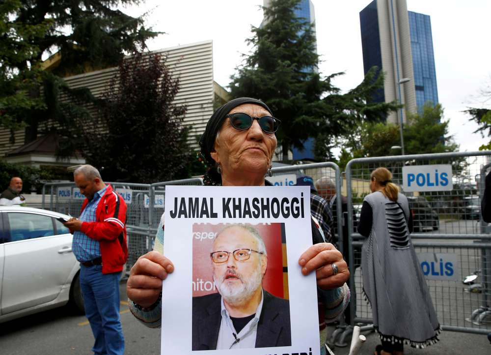 Saudi Arabia admits Khashoggi died in consulate