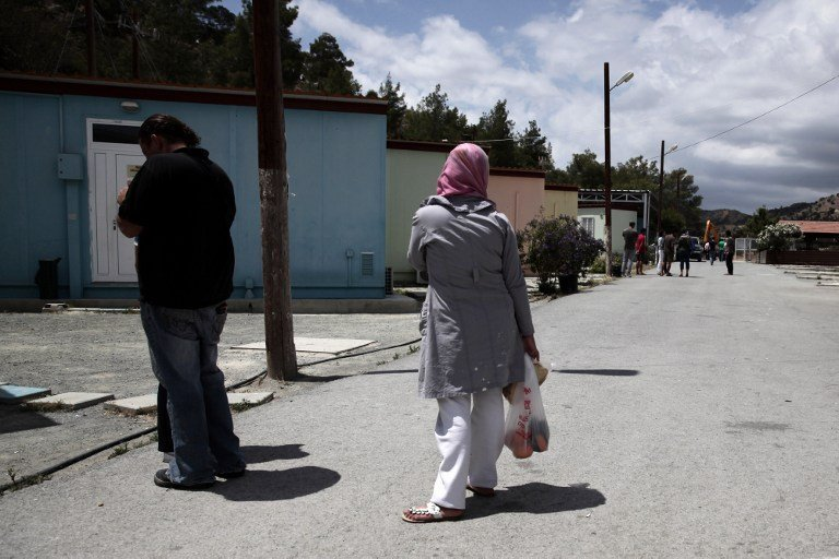 PACE members in Cyprus to discuss detention of immigrant children