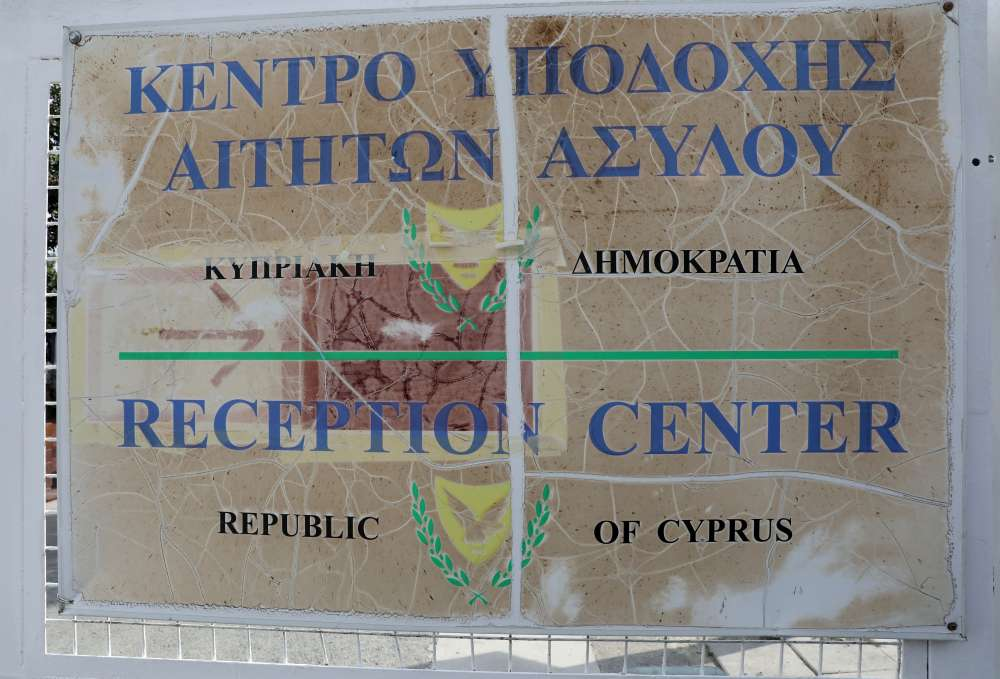 Cyprus has EU's highest number of asylum applicants relative to population