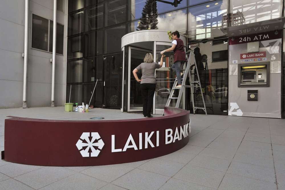 Last hope for Laiki Bank depositors who lost all their money