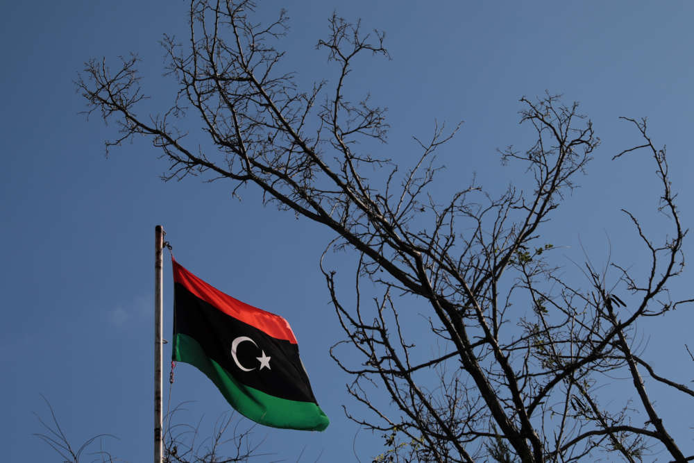 Greece to expel Libyan ambassador over Turkey-Libya accord