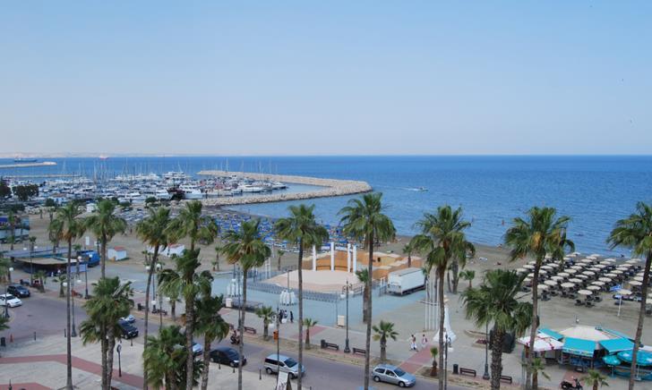 IHG to bring Hotel Indigo to Larnaca